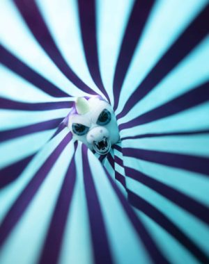 Sea Blue/Eggplant - Experience Tube