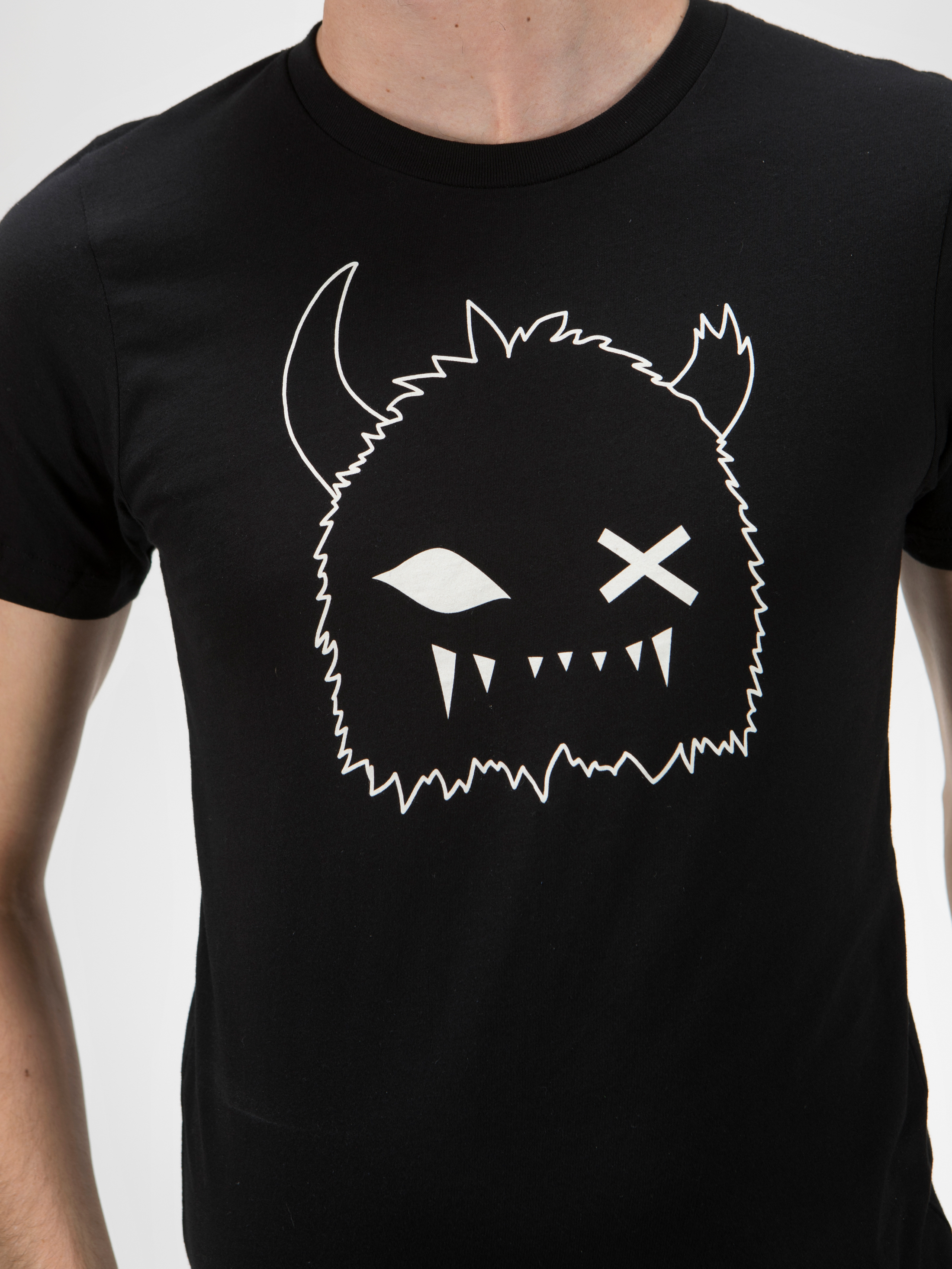 Meow Wolf Snaggy T Adult