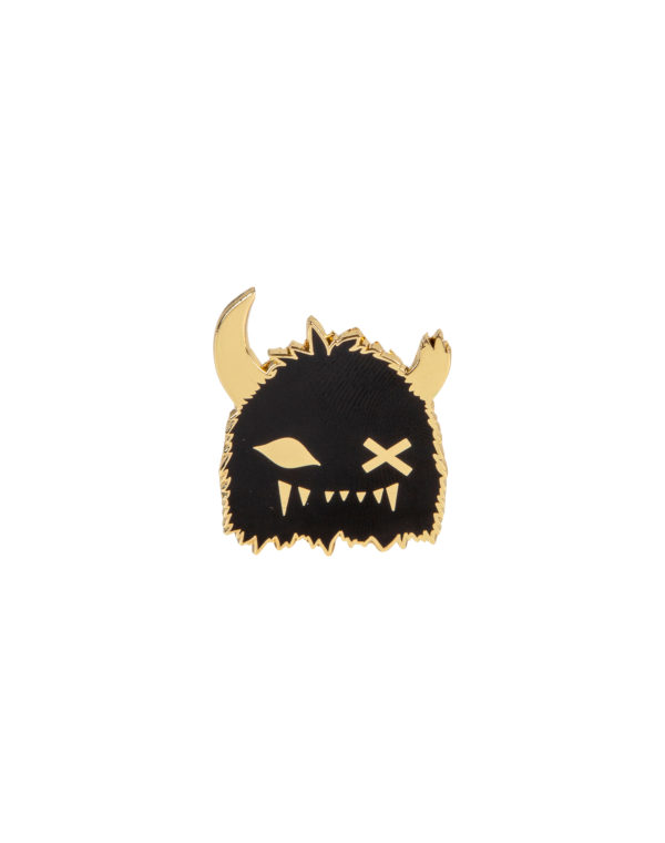 Snaggy Pin Meow Wolf