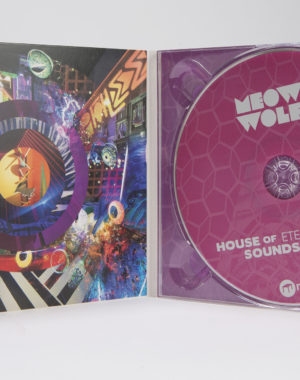 House of Eternal Return Soundtrack Vol. 1 (CD)