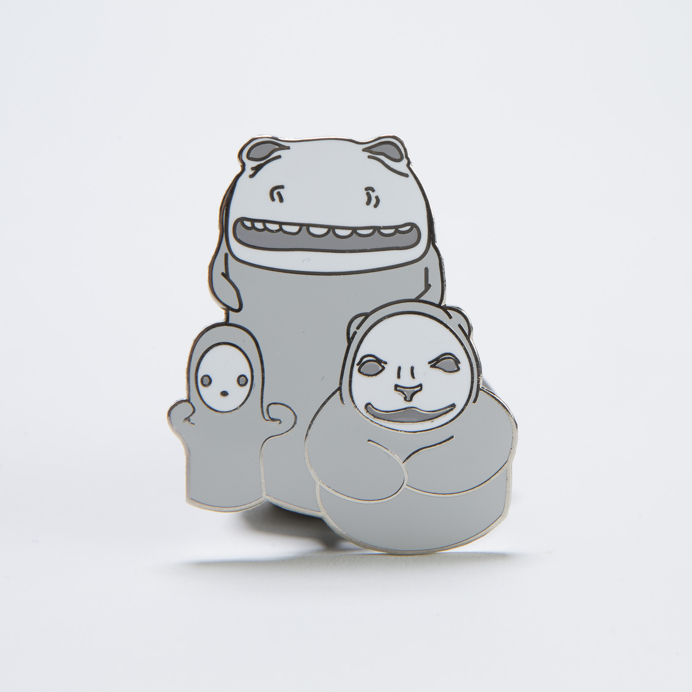 Meow Wolf Product