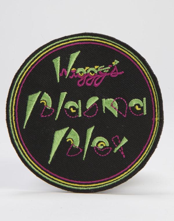 Wiggy's Plasma Plex Patch