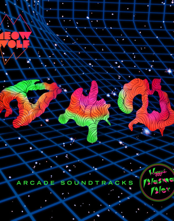 Arcade Soundtrack (DOWNLOAD)