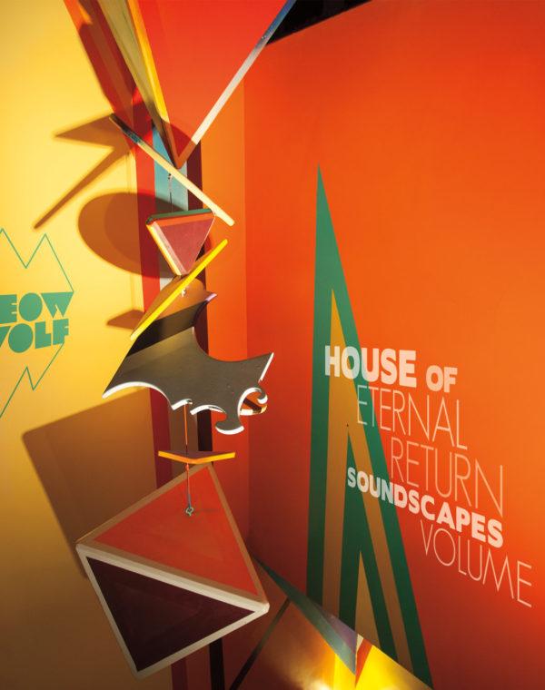 House of Eternal Return Soundtrack Vol. 2 (DOWNLOAD)