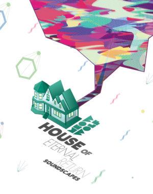 House of Eternal Return Soundtrack Vol. 1 (DOWNLOAD)