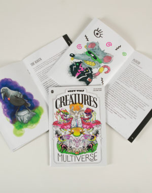 Creatures of the Multiverse: Field Guide Volume One