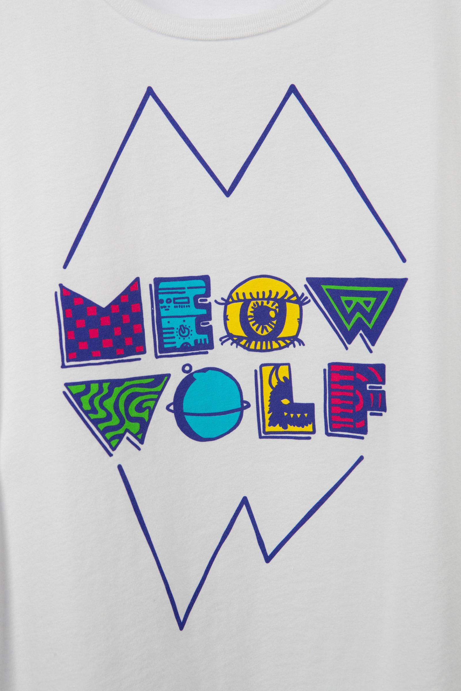 Meow Wolf Merchandise