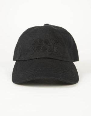 Meow Wolf Logo Dad Hat
