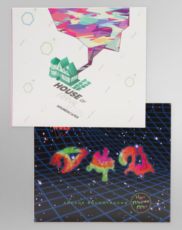 Essential Meow Wolf Music CD Bundle