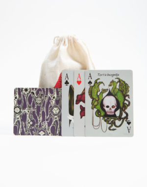 The Playing Card Oracles: Alchemy Edition [Small]