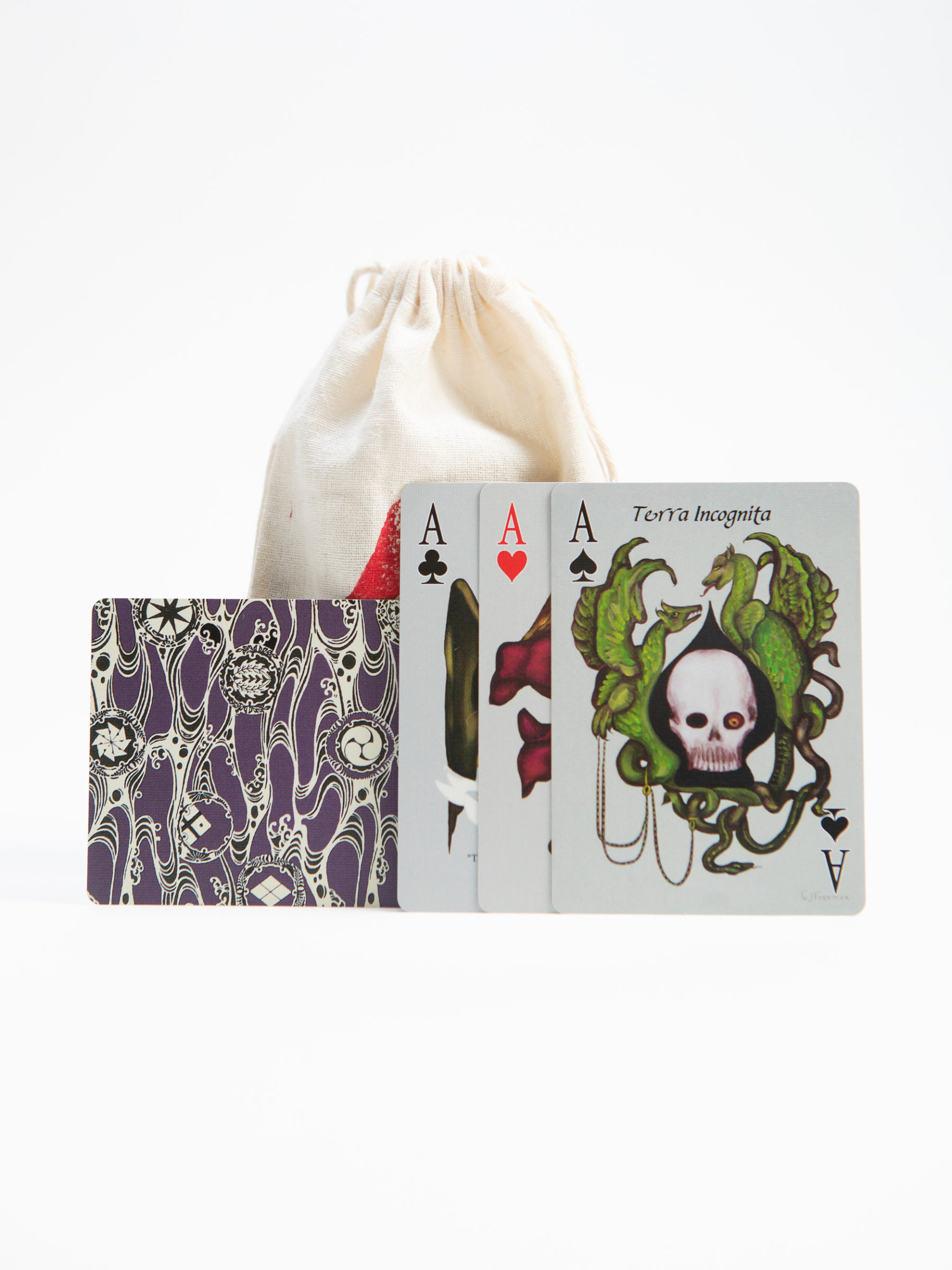 Playing Cards Small