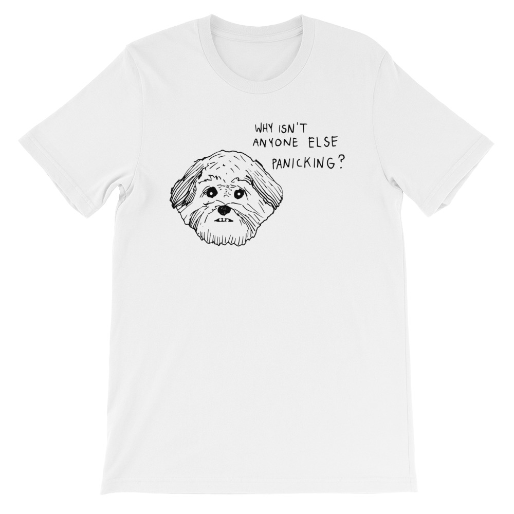 MRTS Dog Shirt Resize