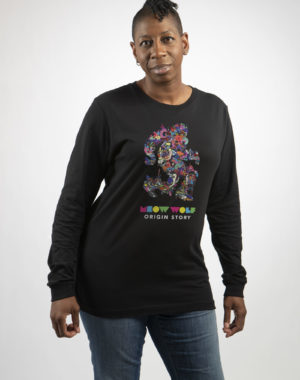 Origin Story T-Shirt