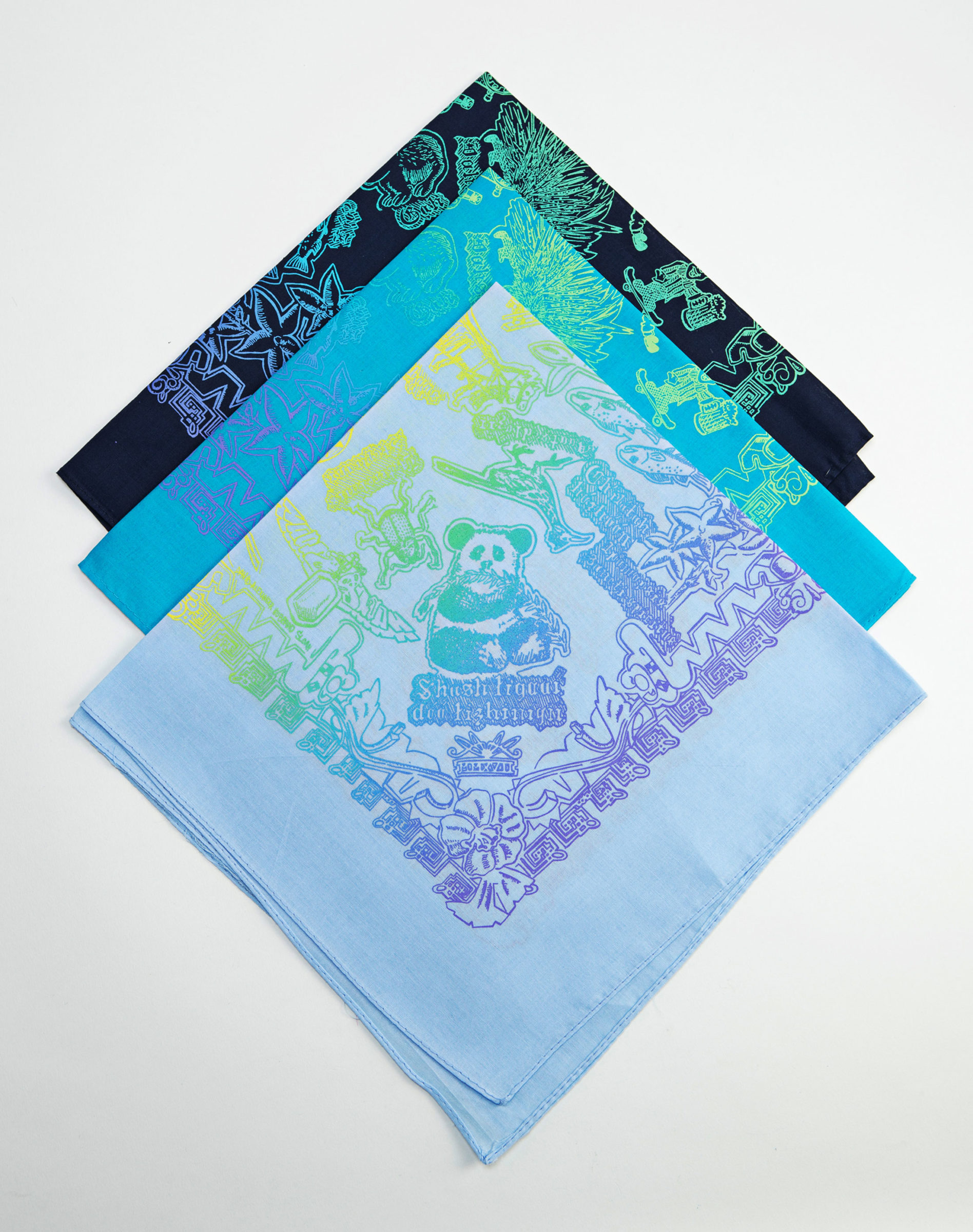 David_Sloan_Bandana_Bundle_Meow_Wolf