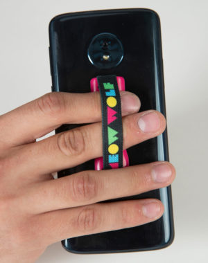 Meow Wolf Phone Grip