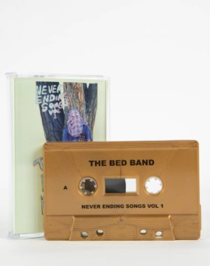 The Bed Band Cassette Tape