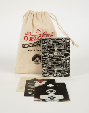 The Playing Card Oracles: Original Edition