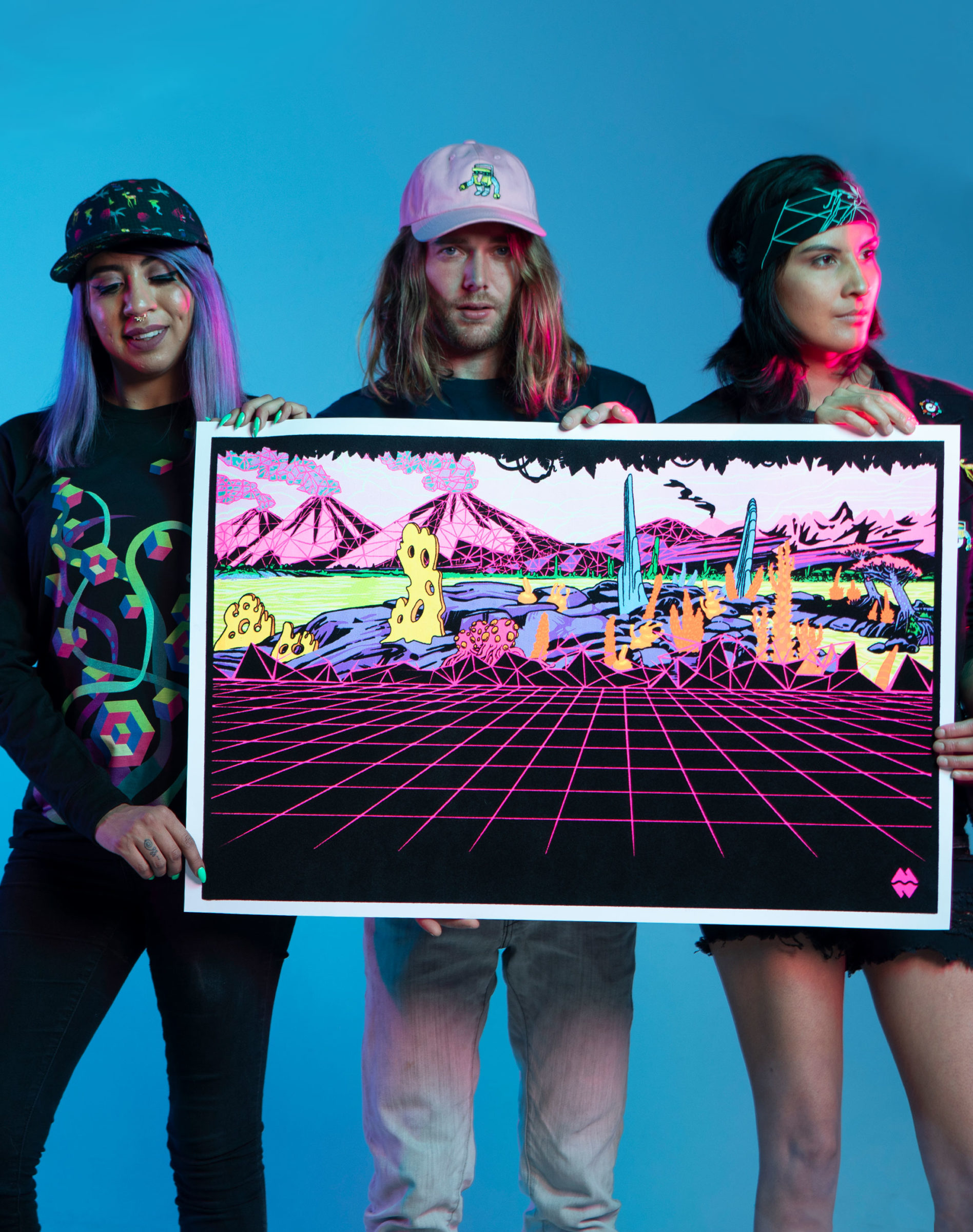 KLS_Poster_Meow_Wolf