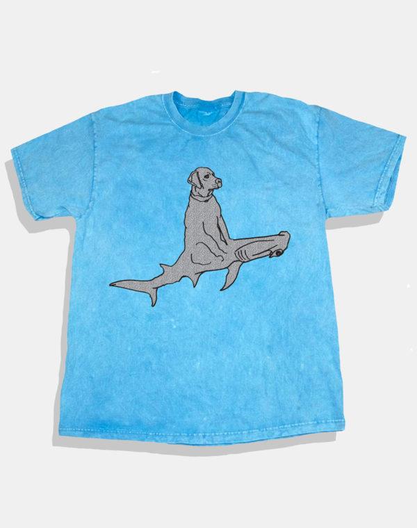 DogShark T-Shirt