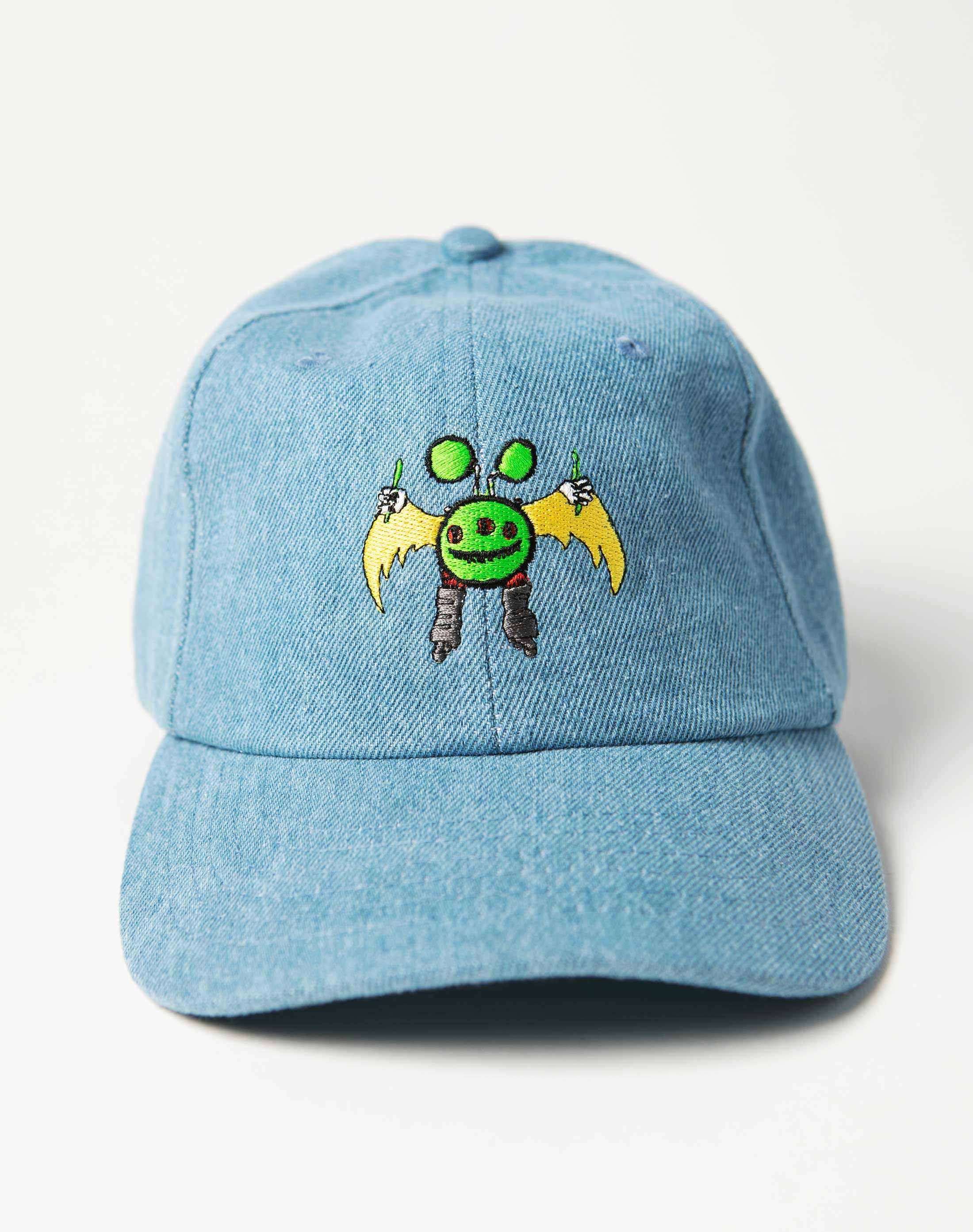 Kaleidoscape Streetfight Dad Hat