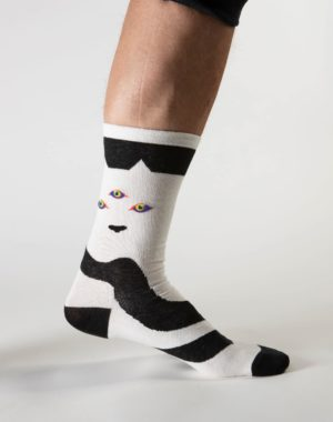 Lost_Sock_Wolf_Cat_Meow_Wolf_2