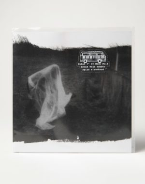 """Dylan Blanchard: A Ghost in Arroyo Hondo"" Vinyl"