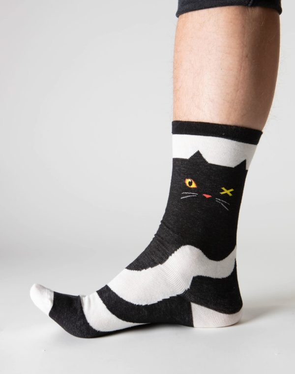 Lost_Sock_Cat_Dog_Meow_Wolf_2