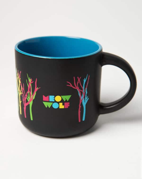 Glowquarium Mug