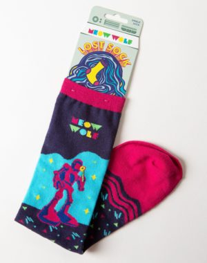 Lost Sock