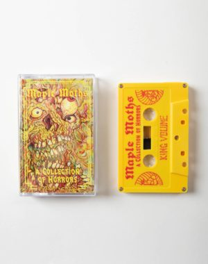 Maple_Moth_King_Volume_Cassette_Meow_Wolf_2
