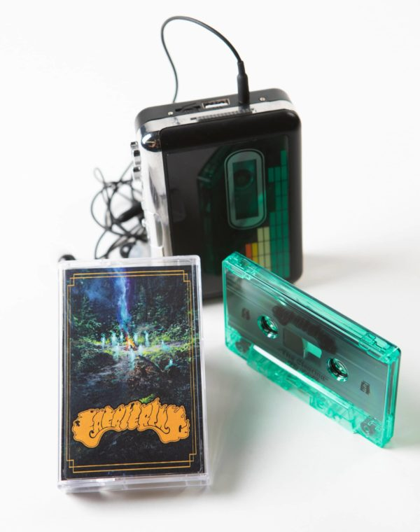 The Clearing by Faerie Ring - Cassette