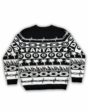 Future Fantasy Delight Ultimate Fantasy Sweater