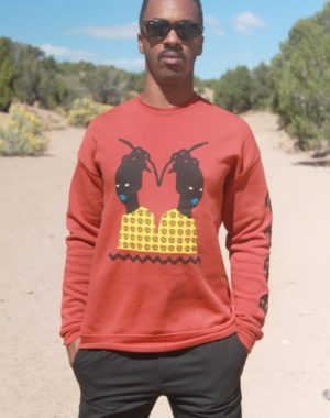Gemini Sweatshirt - Obsidiopolis