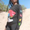 Multifaceted Long Sleeve T-Shirt - Obsidiopolis
