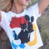 Cat-Us Crop Top - Obsidiopolis