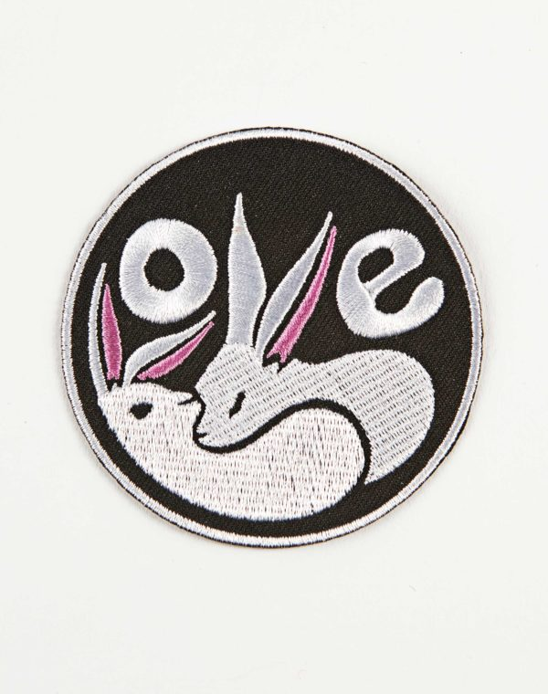 Love Bunnies Patch