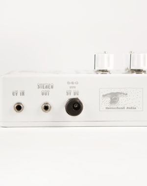 Nuisance Engine NE-1 Synthesizer - Meow Wolf