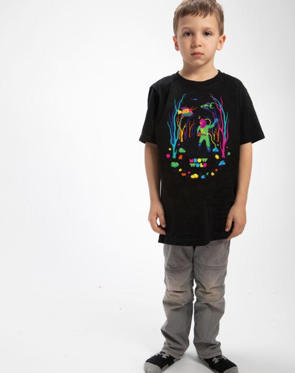 Glo-quarium Youth T-Shirt