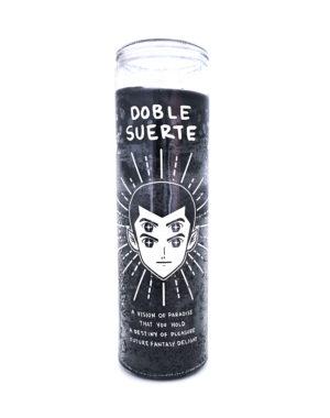 Future Fantasy Delight - Doble Suerte 7-Day Candle