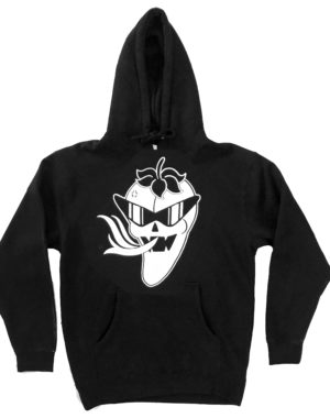 Future Fantasy Delight - Hot Boyz Worldwide Hoodie