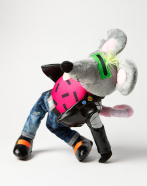 Meow Wolf - Plotzo Plush