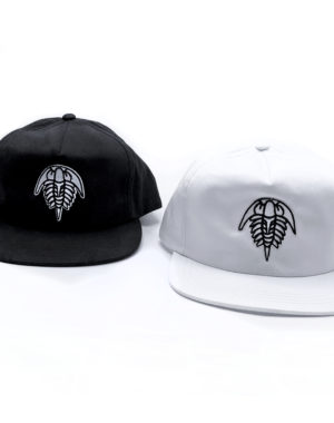 Future Fantasy Delight - Trilobite 5-Panel Snapback